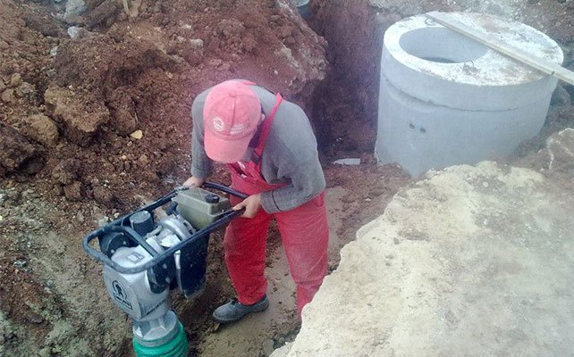 направа на канализация