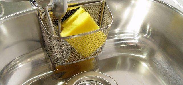 методи за отпушване на мивки