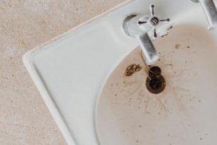 Съвети при отпушване на мивки